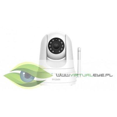 Kamery monitoringowe D-Link VirtualEYE