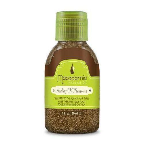 Natural Oil Healing Oil Treatment naturalny olejek do włosów 30ml
