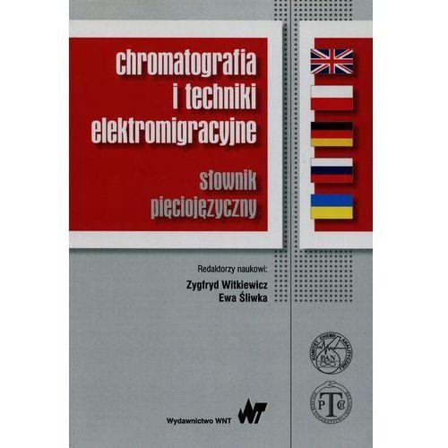 Chromatografia i techniki elektromigracyjne (462 str.)