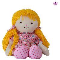 Warmies® Różowa Lalka Candy (4260101893444)