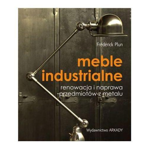 Meble industrialne, Frédérick Plun