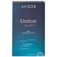 Avizor unica sensitive duo pack 2 x 350 ml