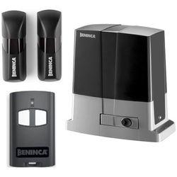 Automatyka do bram  BENINCA IVEL Electronics