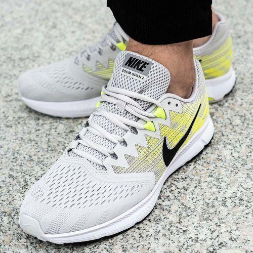 Buty treningowe męskie Nike Zoom Span 2 (908990-010), kolor szary