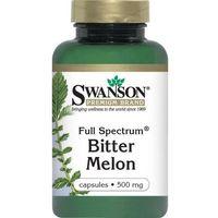 Full Spectrum Bitter Melon 500mg 60kaps