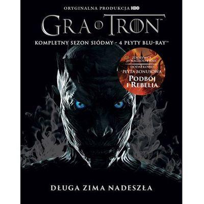 Seriale, telenowele, programy TV GALAPAGOS InBook.pl