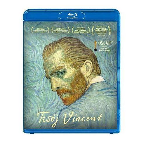 Twój Vincent - Praca zbiorowa (5903111492366)