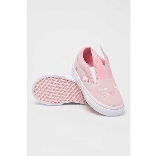 d58680e191646 ▷ Tenisówki dziecięce slip-on bunny cha (Vans) - ceny,rabaty ...