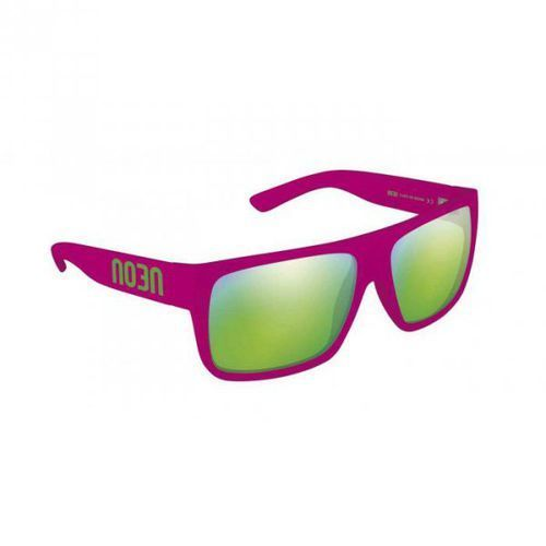Neon ride (pink fluo/ green fluo/ green)