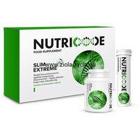 Nutricode Slim Extreme - wspomaganie odchudzania, zmniejszanie łaknienia