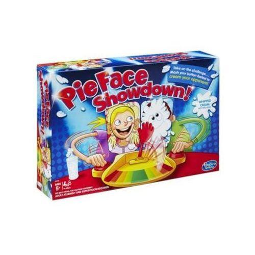 pie face showdown marki Hasbro