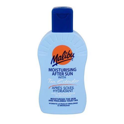 After sun tan extender preparaty po opalaniu 200 ml unisex Malibu - Ekstra oferta