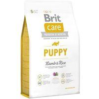 Brit care new puppy lamb & rice 1kg (8595602509812)