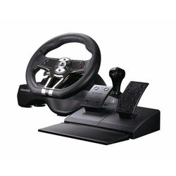 Kierownica FlashFire Hurricane Wheel PS3/PS4, WH3101V