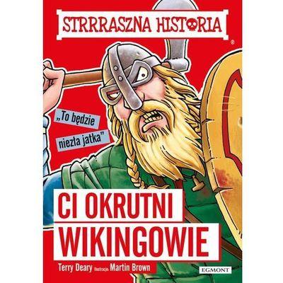 Historia EGMONT TaniaKsiazka.pl