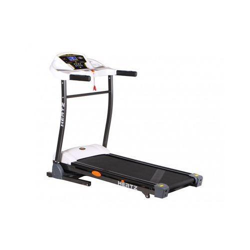 Bieżnia elektryczna hertz home Hertz fitness