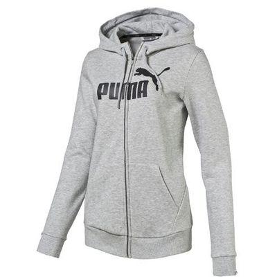 Bluzy damskie PUMA Zalando.pl