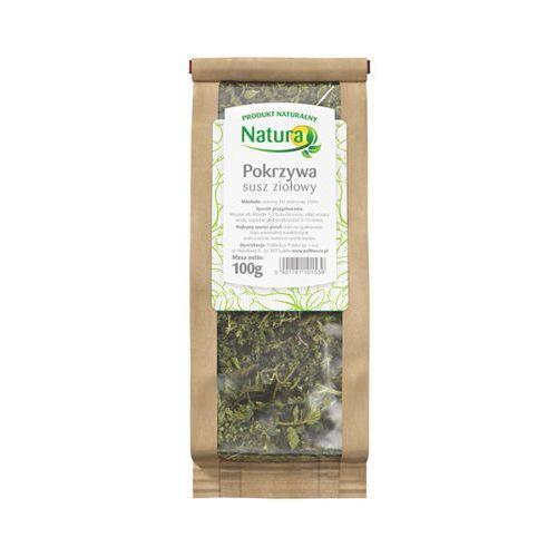 Natura 100g pokrzywa susz ziołowy