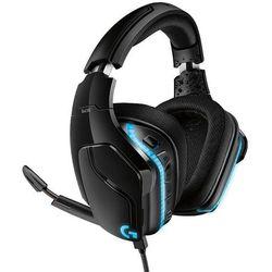 Logitech słuchawki g635 981-000750 7.1 gaming