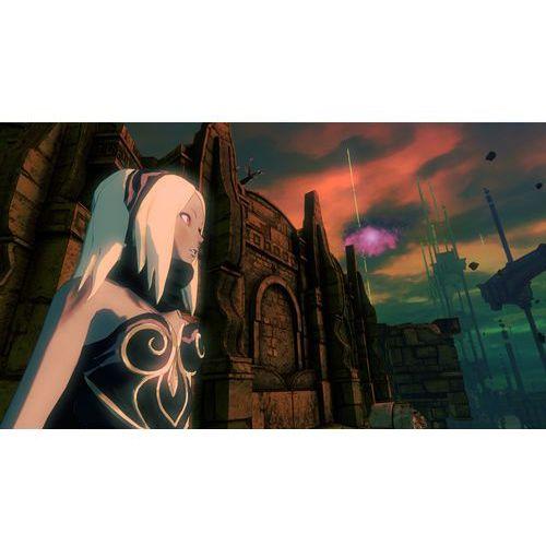 Gravity rush 2 gra playstation 4 interactive entertainment marki Sony