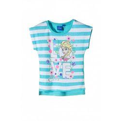 Bluzki dla dzieci  Frozen 5.10.15.