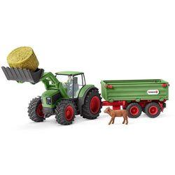 Traktory  Schleich