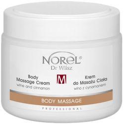 Kosmetyki do masażu  NOREL (Dr Wilsz) MadRic.pl