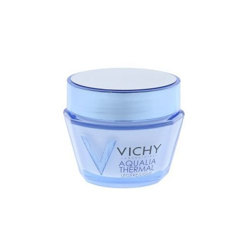 Vichy aqualia thermal light krem do twarzy na dzień 50 ml dla kobiet