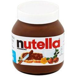600g krem marki Nutella