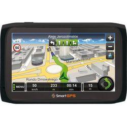 Nawigacja samochodowa  SmartGPS Media Expert