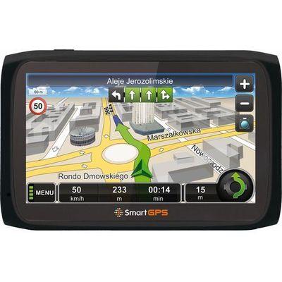 Nawigacja samochodowa SmartGPS RTV EURO AGD