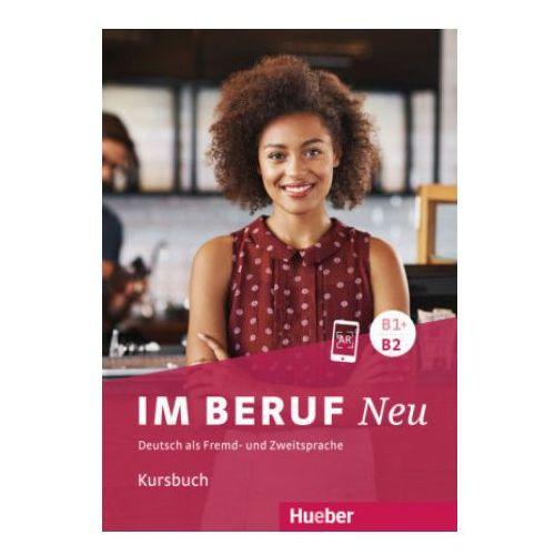 Im Beruf NEU B1+/ B2 KB HUEBER (9783192011900)