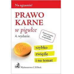 Prawo, akty prawne  C.H. BECK MegaKsiazki.pl