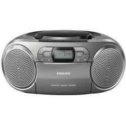 RADIOODTWARZACZ Philips AZB600 DAB+ CD KASETY