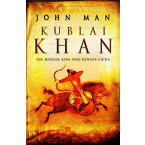 Kublai Khan, Bantam Books