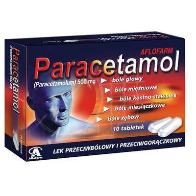 Tabletki przeciwbólowe Polfa Łódź