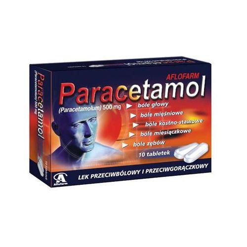 Paracetamol 500mg x 20 tabletek Polfa łódź