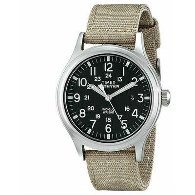 Zegarki męskie Timex TicTime