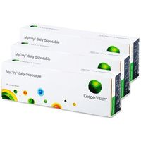 Myday Daily Disposable 90 Szt.