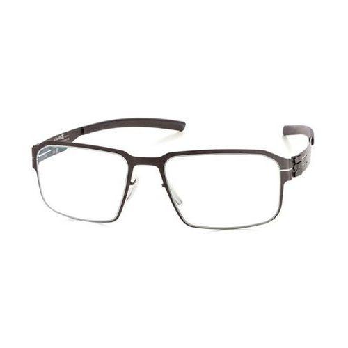 Ic! berlin Okulary korekcyjne m1270 m1 wiesenwinkel black