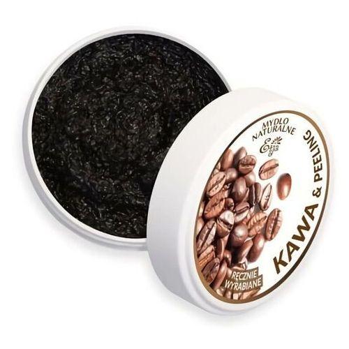 Mydło Naturalne Kawa & Peeling 80 g Etja - Ekstra cena