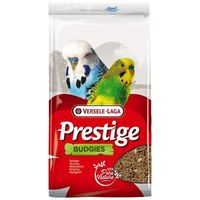 Prestige pokarm dla papużek falistych - 4 kg   DARMOWA Dostawa od 129 zł + Promocje od bitiba.pl!  Tylko teraz rabat nawet 5%