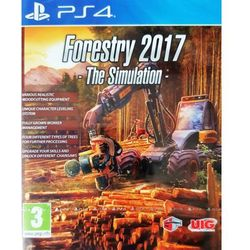 Forestry 2017 (PS4)