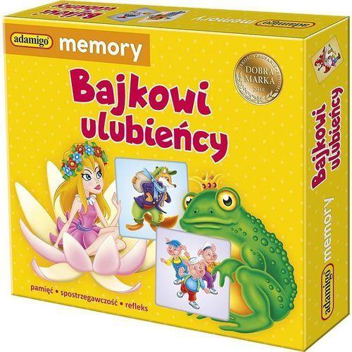 Memory Bajkowi ulubieńcy, 1_685393