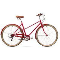 Rower miejski Romet Mikste Red 2016