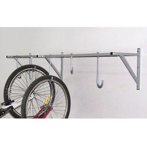 Wieszak na rowery cris 5 na 5 rowery marki Krosstech