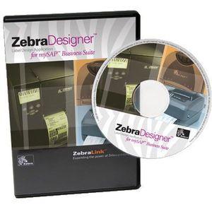 Zebra Designer Pro mySAP V2