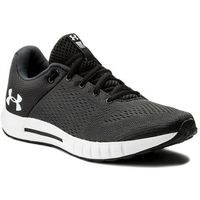 Buty UNDER ARMOUR - Ua W Micro G Pursuit 3000101-100 Gry