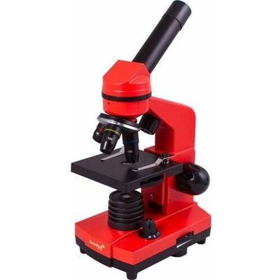 Mikroskopy Levenhuk Mall.pl