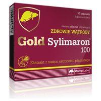 Kapsułki Olimp Gold Sylimaron 100 30 kaps.